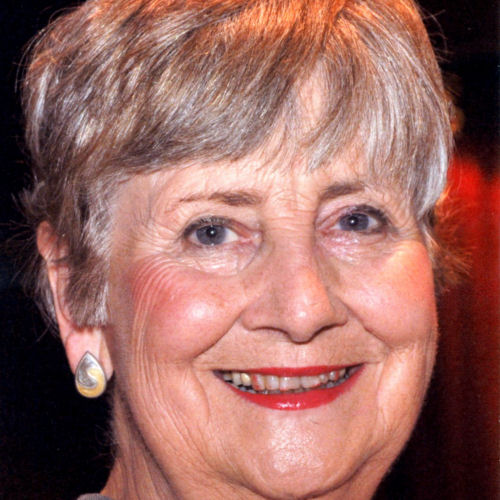 Anne Bland Botham