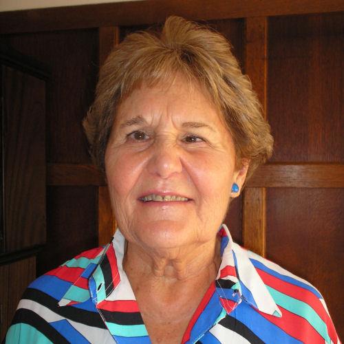 Judy Sarssam